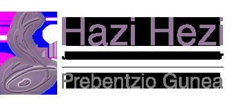 Hazi Hezi Prebentzio Gunea