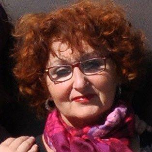 Cristina Aznar Plana