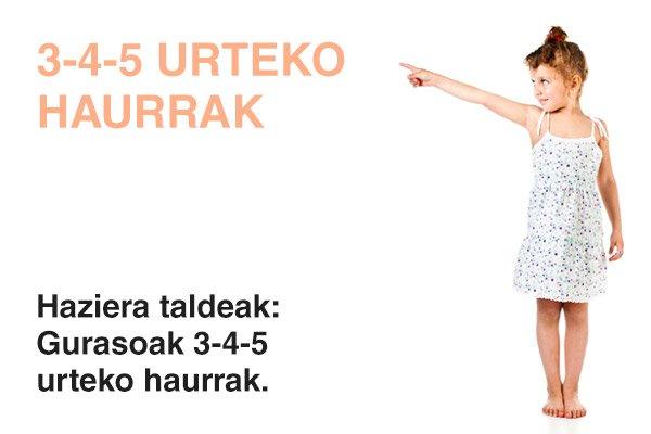 3-4-5-URTEKO-HAURRAK